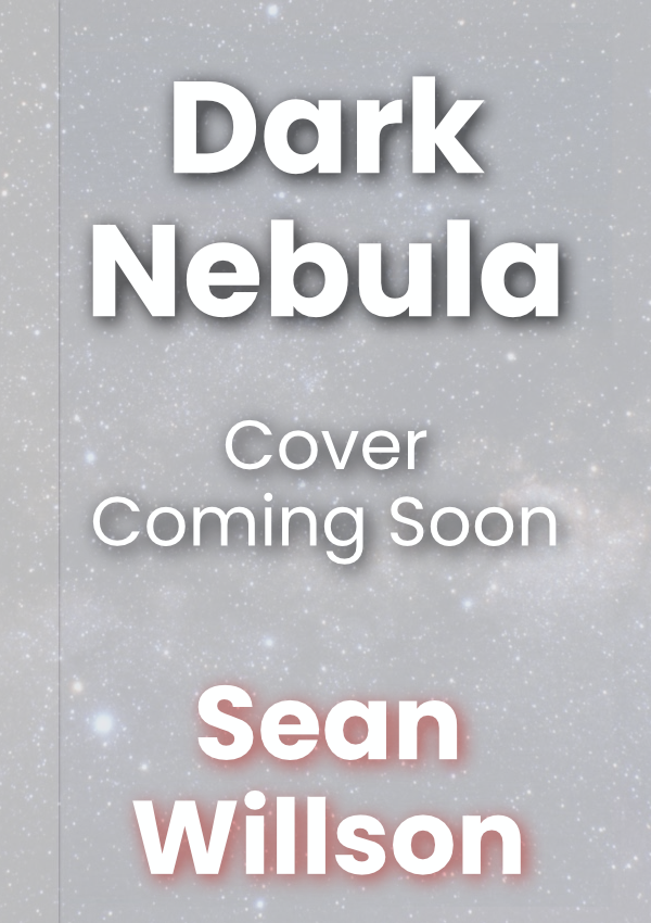 Dark Nebula: Cover Coming Soon