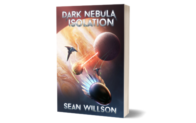 Dark Nebula: Isolation Has Released