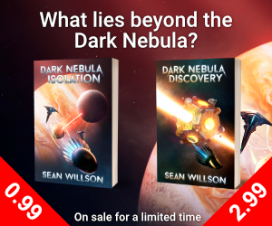 Dark Nebula Is On Sale