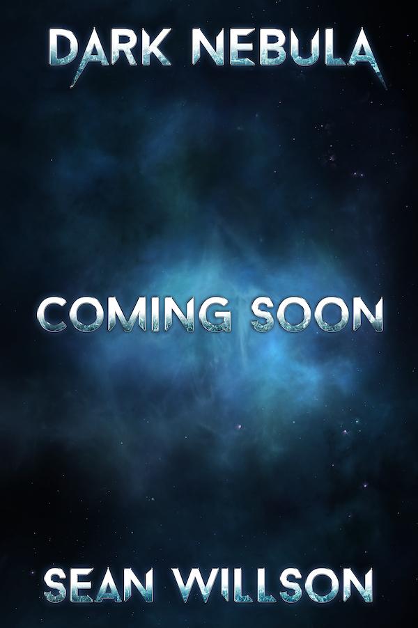 Dark Nebula Coming Soon Cover